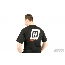 Harrop ELocker T-Shirt